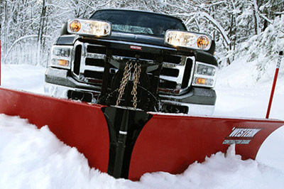Snow Removal Services Omaha
