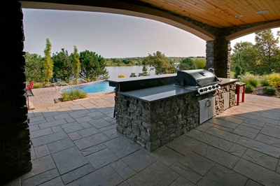 outdoor kitchen omaha fireplace building an outdoor kitchen in ne where most of the time weather favours outside entertainment stainless steel outdoor is best way to designers remodelers and decorators omaha foutch